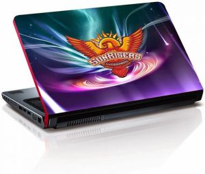 Buy Sunrisers Hyderabad Cricket Laptop Skin - Lp0426 online