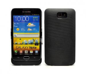 Buy 3200mah External Backup Battery Charger Case Samsung Galaxy Note I9220 N7000 online