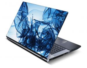 Buy Illusion Laptop Notebook Skins High Quality Vinyl Skin - Lp0446 online
