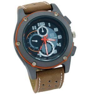 Buy Edwin Clark Analog Chronograph Wrist Watch For Men - Mw-057 online