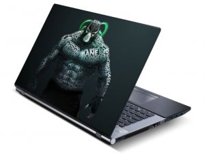 Buy Comic & Cartoons Laptop Notebook Skins High Quality Vinyl Skin - Lp0463 online