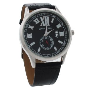 Buy Edwin Clark Analog Chronograph Watch For Men With Date Display - Mw-064 online