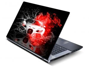 Buy Automobiles Laptop Notebook Skins High Quality Vinyl Skin - Lp0488 online