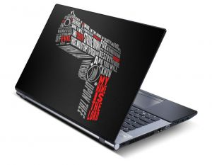 Buy Killer Laptop Notebook Skins High Quality Vinyl Skin - Lp0496 online