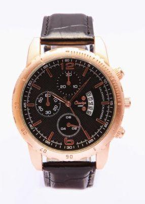 Buy Charigo Analog Chronograph Watch For Men Mw-020 online