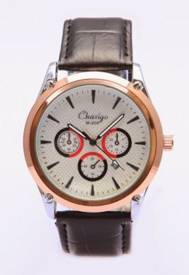 Buy Charigo Analog Chronograph Watch For Men online