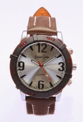 Buy Edwin Clark Analog Watch For Men online