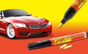 Buy Buy 1 Get 2 Free Car Scratch Remover Pen online