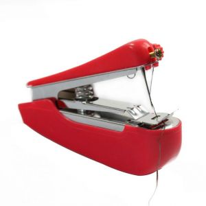Buy Handheld Mini Portable Sewing Machine Stapler Model - Buy 1 Get 1 Free online