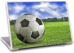 Buy Football Laptop Notebook Skins High Quality Vinyl Skin - Lp329 online
