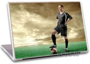 Buy Football Laptop Notebook Skins High Quality Vinyl Skin - Lp340 online