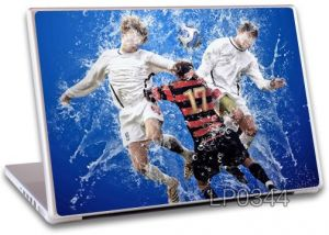 Buy Football Laptop Notebook Skins High Quality Vinyl Skin - Lp344 online
