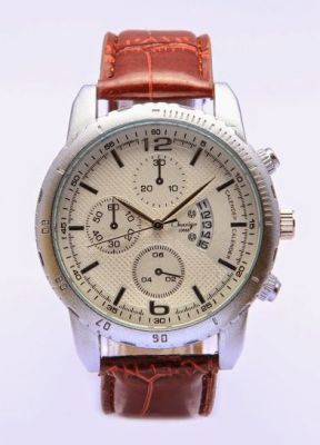 Buy Charigo Analog Chronograph Watch For Men Mw-021 online