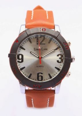 Buy Edwin Clark Analog Watch For Men Mw-049 online