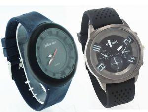 Buy Buy 1 Get 1 Free - Designer Mens Stylish Wrist Watch Mw007 online