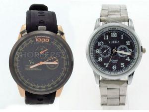 Buy Buy 1 Get 1 Free - Designer Mens Stylish Wrist Watch Mw013 online
