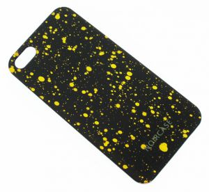 Buy Apple iPhone 5 5s Desginer Plastic Fluorescet Back Hard Cover online