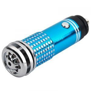 Buy 12v Car Air Purifier/ionizer/oxygen Bar online