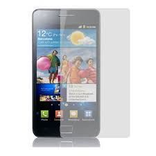 Buy Screen Protector Scratch Guard For Samsung I9100s online