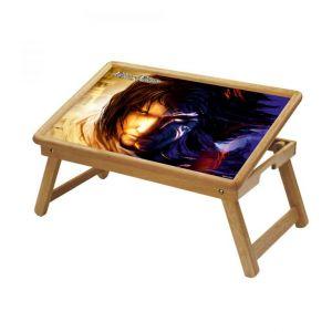 Buy Multipurpose Foldable Wooden Study Table (037) online