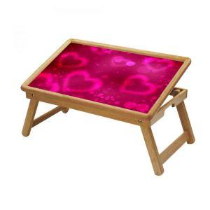 Buy Spiritual Multipurpose Foldable Wooden Study Table For Kids - Study 136 online