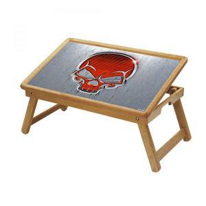 Buy Multipurpose Foldable Wooden Study Table (209) online