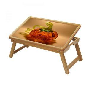 Buy Multipurpose Foldable Wooden Study Table (247) online