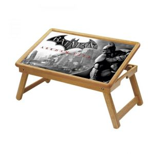 Buy Multipurpose Foldable Wooden Study Table (302) online