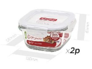 Buy Lock&Lock Euro Square Bake And Store Container online