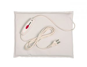 Buy Gadget Hero's Orthopaedic Heating Pad With Thermostat & Controller online