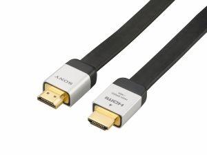 Buy Original Sony 3d High Speed Hdmi Cable With Ethernet online