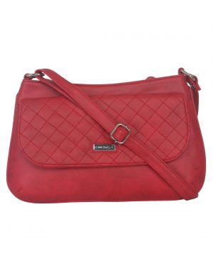 Buy Esbeda Ladies Slingbag Red Color (mz280716_1465) online