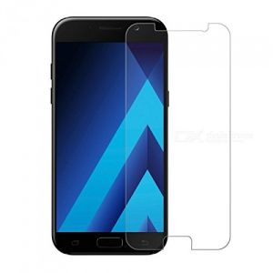 Buy Tempered Glass Screen Protector For Samsung Galaxy A7 online