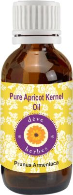 Buy Pure Apricot Kernel Oil - Prunus Armeniaca online