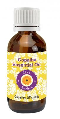 Buy Pure Copaiba Essential Oil 15ml (copaifera Officinalis) Pure & Natural online