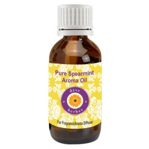 Buy Pure Spearmint Aroma Oil - 30ml online