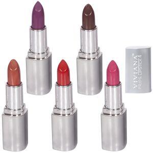 Buy Viviana Colour Special Lipsticks Pack online