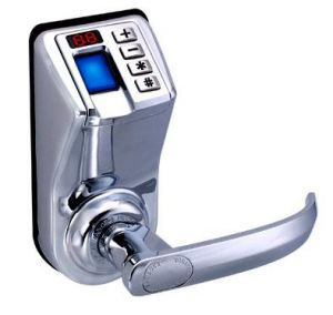 Buy Apex Biometric Door Lock online