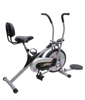 Buy Deemark Air Bike Platinum Dx With Twister online