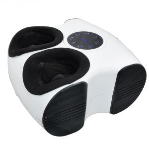 Buy Deemark Foot Massager-shiatsu Rolling 3-d Air Pressure... online