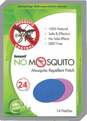 Buy Deemark No Mosquito Patch online