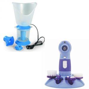 Buy Deemark Combo Of Vaporizer With Power Pore online