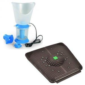 Buy Deemark Combo Of Vaporizer With Relief Mate online