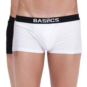 Buy Hot Hunk Trunk Basiics by La Intimo (Pack of 2) online