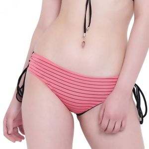 Buy Pink La Intimo Seashow Panty Resort/Beach Wear online