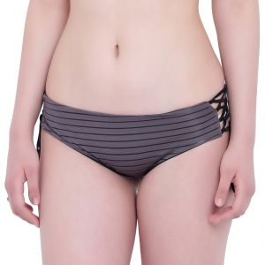 Buy Petrol Grey La Intimo Seashow Panty Resort/Beach Wear online