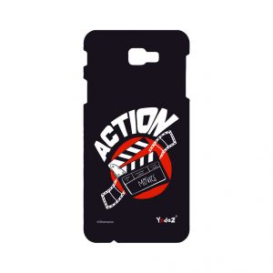 Buy Yedaz Mobile Back Cover For Samsung J7 PRIME online