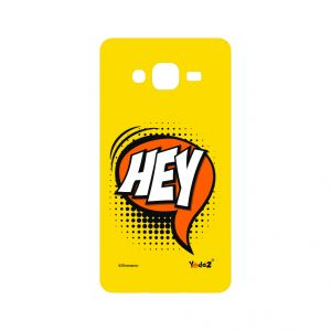 Buy Yedaz Mobile Back Cover For Samsung J5 online