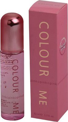 Buy Colour Me Pink Edt - 50 Ml (for Women) online
