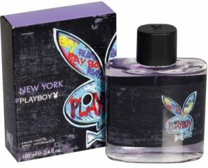 Buy Playboy New York Edt - 100 Ml (for Men) online